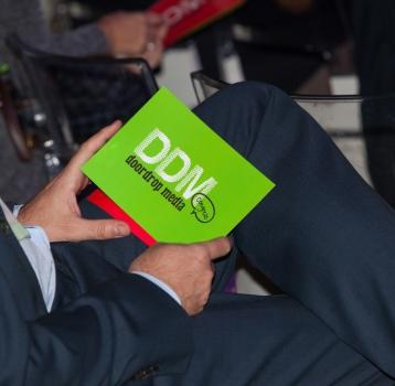 DDM: a major case for print media