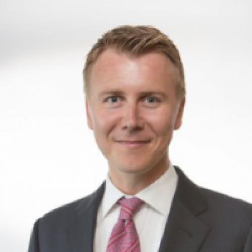 Erik Bernsten