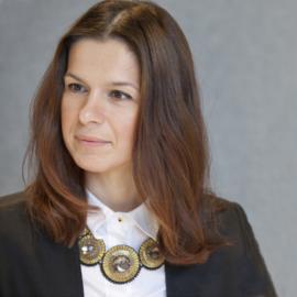 Sanela Lazic