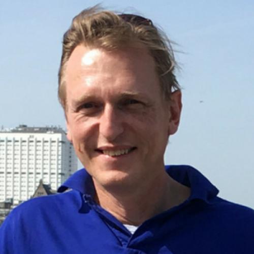 Maarten van Deurzen