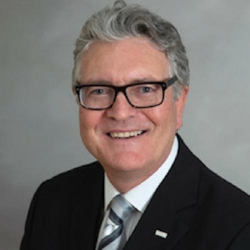 Neale Horstead